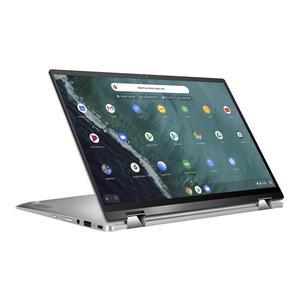 Asus ChromeBook Flip C434TA-AI0032 Core m3 1,1 GHz 32GB eMMC - 8GB AZERTY - Französisch