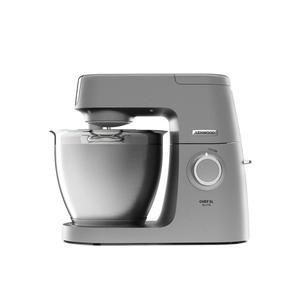 Robot Pâtissier Kenwood Kvl6320s Chef Xl Elite