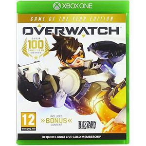 Overwatch Edition Game Of The Years - Xbox One