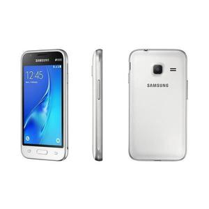 Galaxy J1 (2016) 8GB - Valkoinen - Lukitsematon