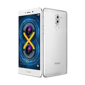 Huawei Honor 6X 32GB Dual Sim - Argento