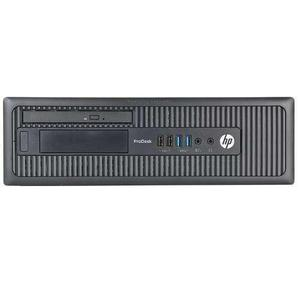 Hp ProDesk 600 G1 SFF Core i5 3,2 GHz - HDD 250 Go RAM 4 Go