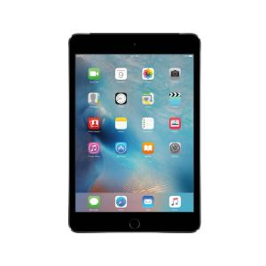 "iPad mini 4 (2015) 7,9"" 64GB - WiFi + 4G - Spacegrijs - Simlockvrij"