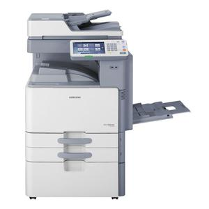 Multifunktionsdrucker  MultiXpress SCX-8240 - Grau
