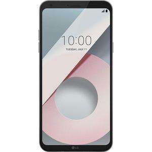LG Q6 32GB   - Wit - Simlockvrij