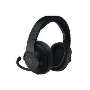 Cascos   Gaming    Micrófono Logitech G433 - Negro