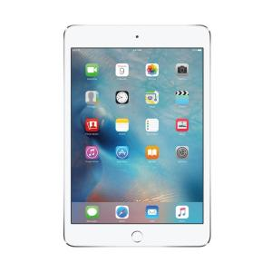 "iPad mini 4 (2015) 7,9"" 128GB - WiFi + 4G - Argento"