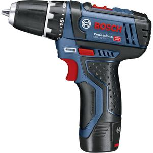 Perceuse Bosch GSR 10,8-2-LI Professional