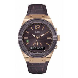 Guess Smart Watch Connect C0001G2 - Castanho