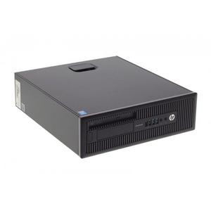 Hp ProDesk 600 G1 Core i5 3,2 GHz - SSD 128 GB RAM 8GB