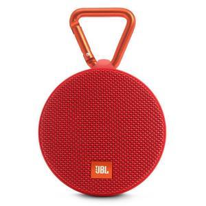 Enceinte Bluetooth JBL Clip 2 - Rouge