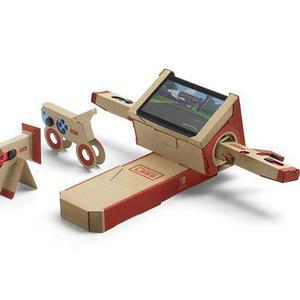 Nintendo Labo: Variety Kit - Nintendo Switch