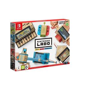 Nintendo Labo: Multi Kit - Nintendo Switch