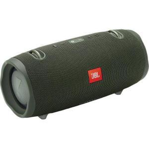 Lautsprecher  Bluetooth Jbl Xtreme 2 - Grün