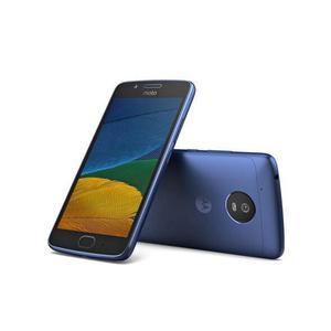 Motorola Moto G5 16 GB - Blue - Unlocked