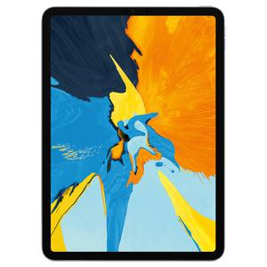 """iPad Pro 11"""" 1. sukupolvi (Lokakuu 2018) 11"""" 1024GB - WiFi - Tähtiharmaa - Ilman Sim-Korttipaikkaa"""