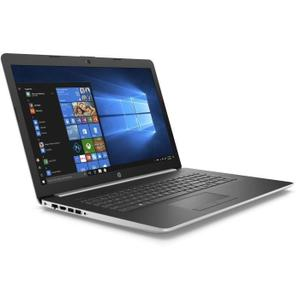 "HP Notebook 17-ca0054nf 17"" A6-Series 2,6 GHz  - HDD 1 To - 12 Go AZERTY - Français"