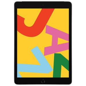 "iPad 10,2"" 7. Generation (September 2019) 10,2"" 32GB - WLAN + LTE - Space Grau - Ohne Vertrag"