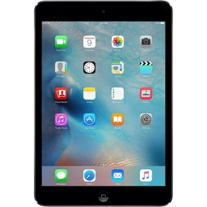 "iPad mini 2 (2013) 7,9"" 16GB - WiFi - Gris Espacial - Sin Puerto Sim"