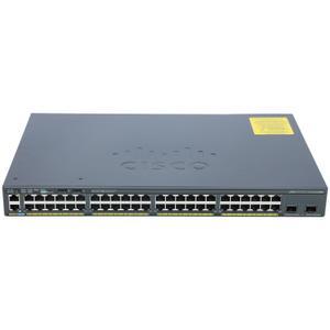 Cisco WS-C2960X-48LPS-L Tarjeta de memoria