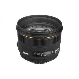 Objectif SIGMA 50mm f / 1.4 EX DG HSM pour Canon