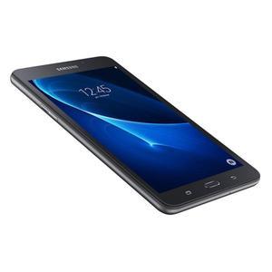 """Galaxy Tab A (Toukokuu 2016) 7"""" 32GB - WiFi - Musta - Ilman Sim-Korttipaikkaa"""