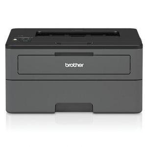 Schwarzweiß-Laserdrucker Brother HL-L2370DN - Schwarz