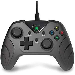 Manette filaire Xbox One Under Control - Noir