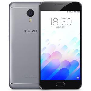 Meizu M3 Note 32 Gb Dual Sim - Gris - Libre