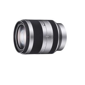 Lens E 18-200mm f/3.5-6.3