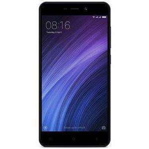 Xiaomi Redmi 4A 16GB Dual Sim - Harmaa (Onyx Grey) - Lukitsematon