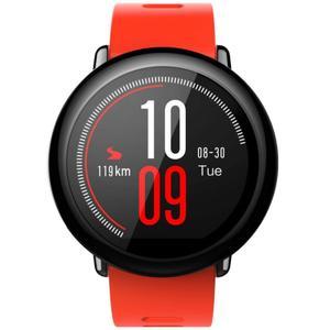 Montre Cardio GPS Xiaomi Amazfit Pace - Noir/Orange