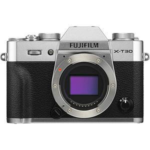 Boîtier Fujifilm X-T30 uniquement - Argent