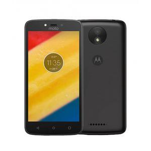 Motorola Moto C Plus 16 Go - Noir - Débloqué