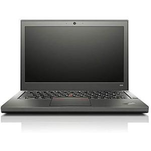 "Lenovo ThinkPad X250 12"" Core i5 2,2 GHz - HDD 500 Go - 4 Go AZERTY - Français"
