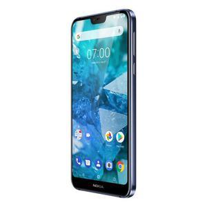 Nokia 7.1 32 Go - Noir - Débloqué