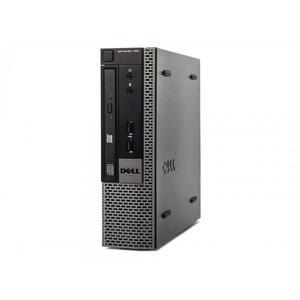 Dell OptiPlex 790 USFF Pentium 2,6 GHz - HDD 500 GB RAM 4 GB