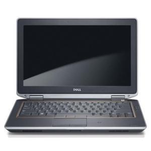 "Dell Latitude E6320 13"" Core i5 2,5 GHz - HDD 250 Go - 4 Go QWERTY - Anglais (US)"