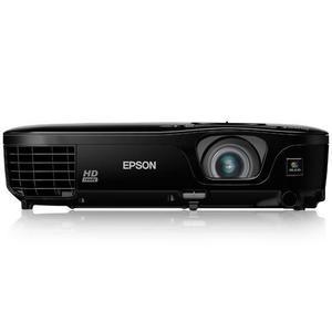 Proyector de vídeo Epson EH-TW480 2800 Lumenes Negro