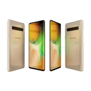 Galaxy S10 5G 256 GB - Gold - Unlocked
