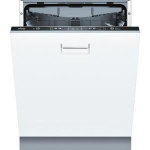 Lave-vaisselle tout intégrable 60 cm Viva VVD65N02EU - 13 Couverts