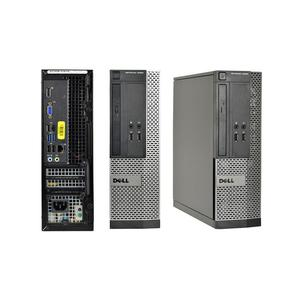 Dell OptiPlex 3020 SFF Core i5 3,2 GHz - HDD 500 Go RAM 8 Go