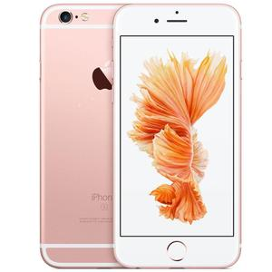 iPhone 6S 64GB - Ruusukulta - Lukitsematon