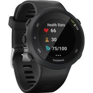 Montre Cardio GPS Garmin Forerunner 45L - Noir