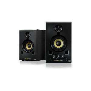 Lautsprecher Hercules XPS 2.0 60 DJ SET - Schwarz