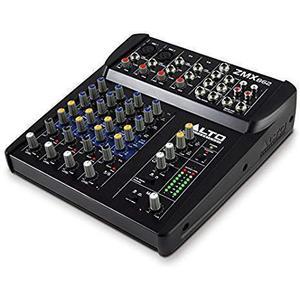 Table de Mixage Alto ZMX 862