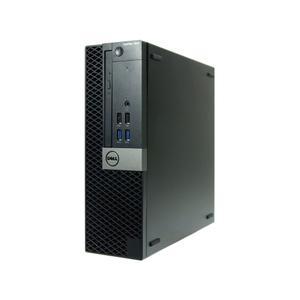 OptiPlex 7040 SFF Core i3-6100 3.7 - SSD 256 GB - 8GB