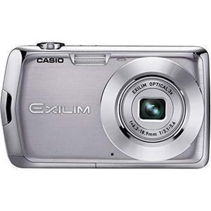 Kompaktikamera Casio Exilim EX-Z2 Harmaa + Objektiivi Casio Exilim 35-106 mm f/3.1-5.6