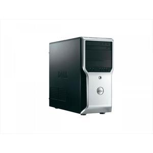 Dell Precision T1600 Xeon E3 3,3 GHz - HDD 500 GB RAM 4 GB