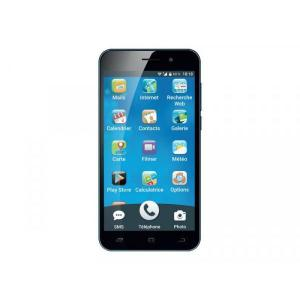 Ordissimo LeNumero1 Mini 16GB - Sininen - Lukitsematon